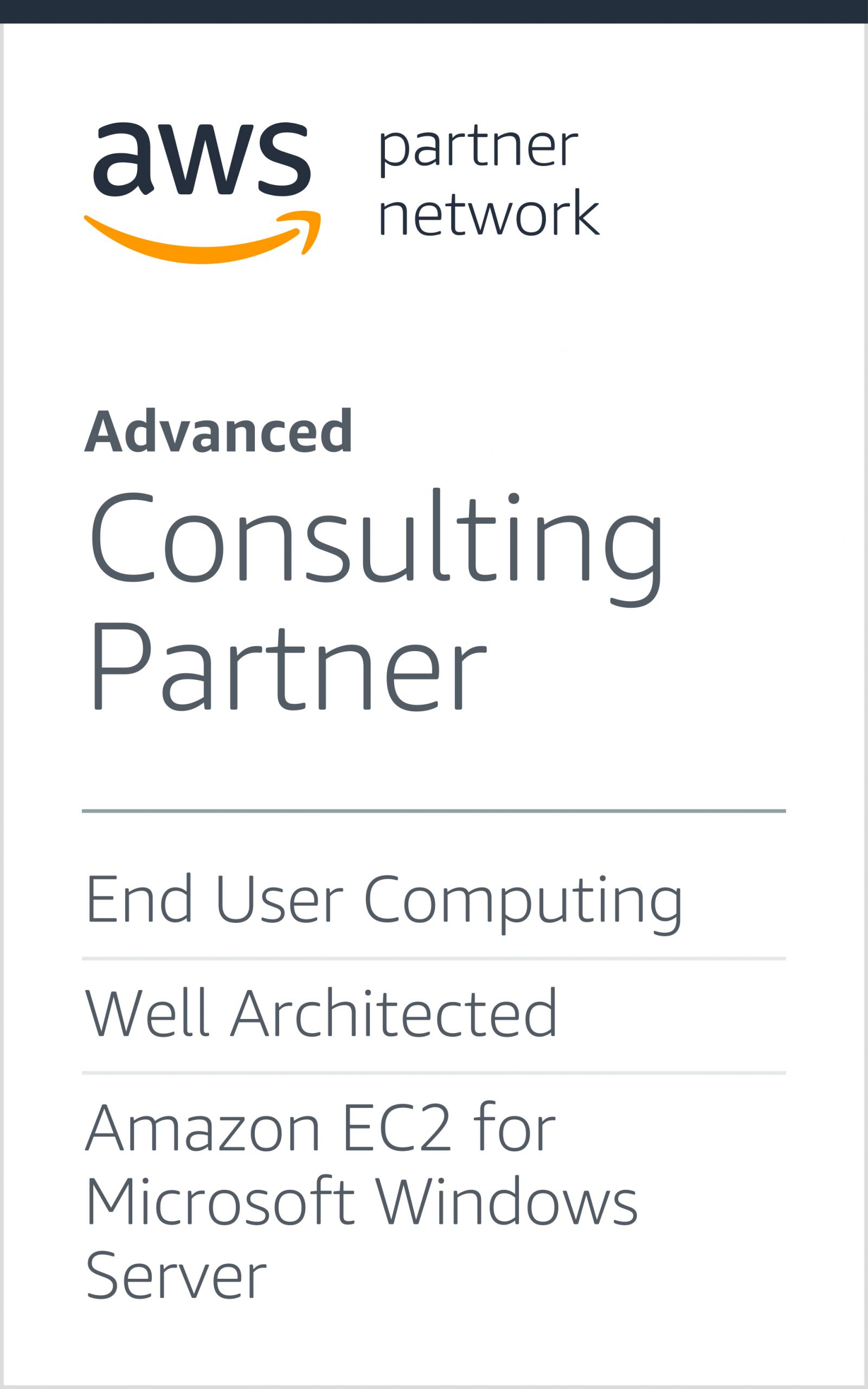 iOCO AWS Well-Architected Programme