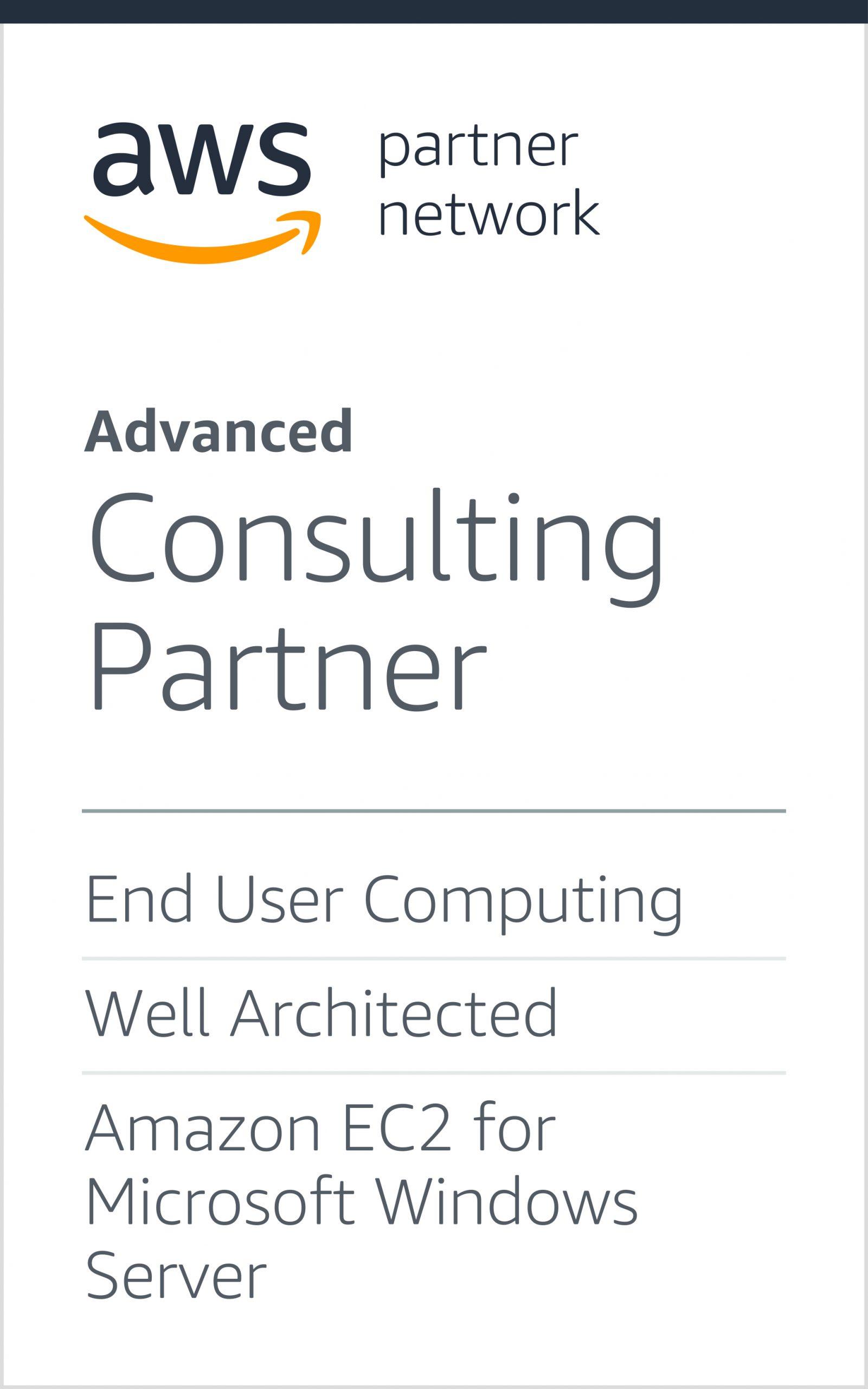 Amazon AWS Partner